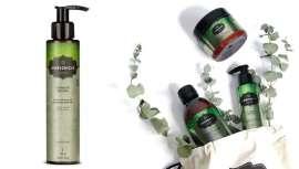 Reparar el cabello mientras duermes ya es posible gracias a Kin Cosmetics y
