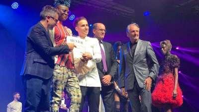 Salones Carlos Valiente gana el MCB Emerging Talent de la mano de Bernat Sayol