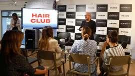 Frame Hair Club, salón referente, anuncia su colaboración con Montibello