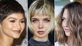 Cinco cortes que te van a pedir, y mucho, en tu salón de peluquería