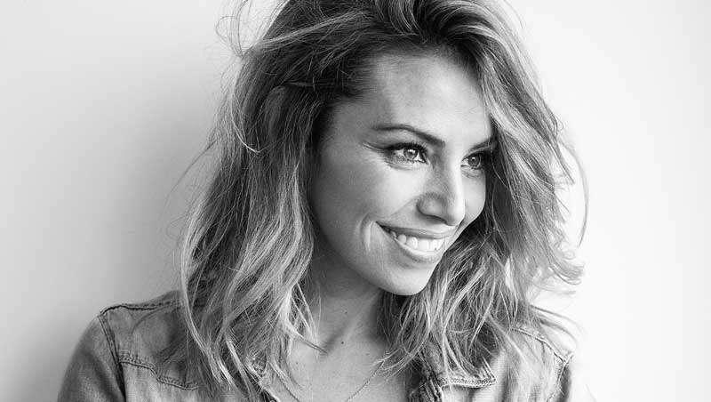 Vicky Marcos y el concepto editorial de la peluquería