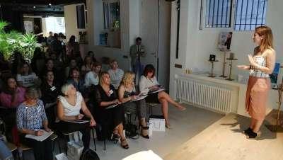 Paraíso Cosmetics detalla la ciencia de la belleza en Studio Beauty Market Madrid