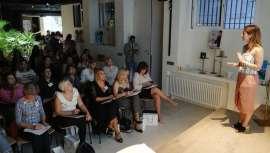 Una inauguración de excepción, la de una firma y empresa puntera, Paraíso Cosmetics, quien con su jornada de formación y análisis de la belleza y el centro de estética, ha protagonizado el primer encuentro del sector en Studio Beauty Market Madrid