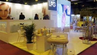 LPG, marca pioneira de saúde e beleza, estará no Salão Look