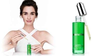 Supreme renewal détox, tripe acción antiox para la piel