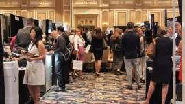 El simposio tendrá lugar entre los días 8 y 11 de septiembre de 2020 en Bellagio, Las Vegas