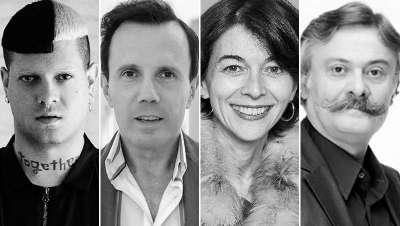 Este es el jurado de pasarela de los Premios de la Peluquería Española 2019