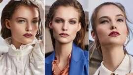 Looks elegantes y colores variados. Así es la nueva colección con un buen surtido de nuevos productos para un maquillaje deslumbrante