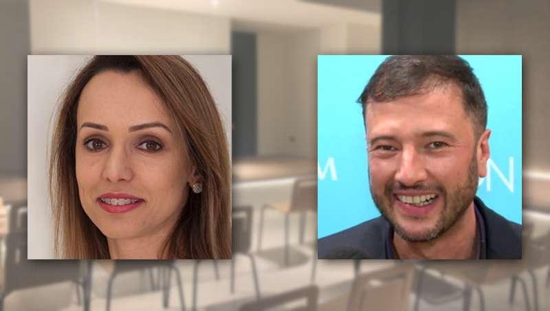 I Jornada Formativa, Últimas tendencias en tratamientos con Radiofrecuencia, con Liderbeauty en Studio BeautyMarket Madrid
