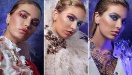 La nueva colección otoño invierno 2019/20 de Ten Image reúne cosmética y decorativa en una unión invencible. Revisión bioluminiscente de lo que es y va a ser tendencia el otoño invierno 2019/20