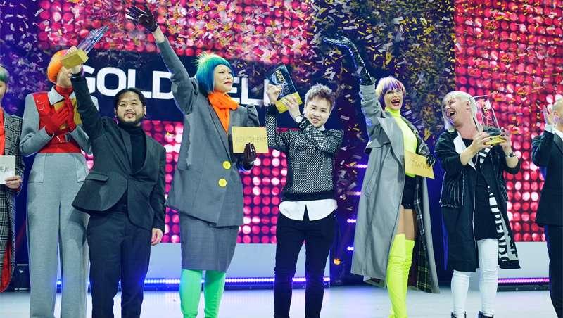 Estos son los ganadores de Global Zoom 2019