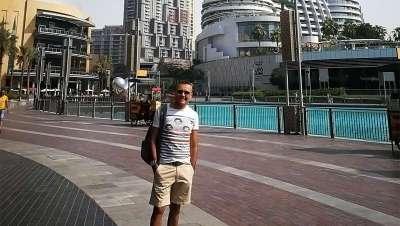 Dubai, fuente de inspiración para la nueva colección de Carlos Bardullas