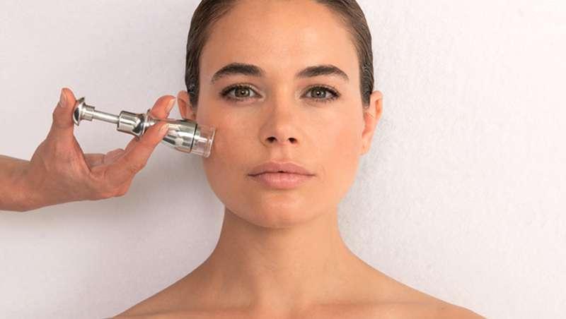 Face Palp, innovación Thalgo en el tratamiento facial antiaging