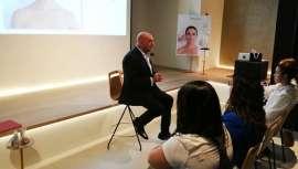 Thalgo revoluciona la belleza profesional en Studio Beauty Market Madrid