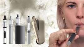 Los colegios profesionales de Médicos, Odontólogos y Estomatólogos, Farmacéuticos y Fisioterapeutas, reunidos por el Observatorio de la Profesión de la comunidad de Madrid, lanza una campaña advirtiendo contra el uso de cigarrillos electrónicos