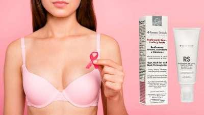 + Farma Dorch contra el cáncer de mama