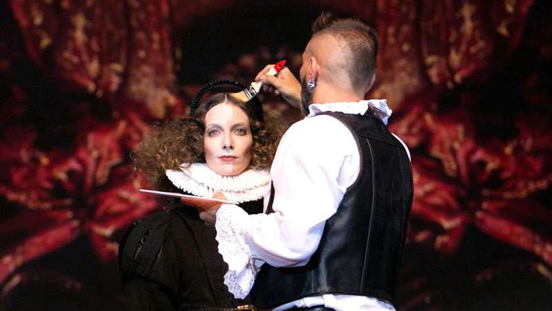 La peluquería en Salón Look