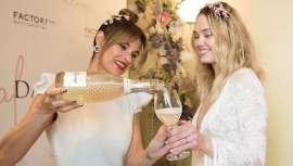 La belleza bridal tiene su máximo exponente desde hace tres años en Beauty Bridal Day, que en 2019 incorpora, además de las más prestigiosas marcas referidas a la belleza de las novias, el concurso BBD Masters Series 19 para jóvenes promesas