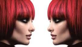 Salerm Cosmetics avanza los tonos rojizos que van a triunfar esta temporada