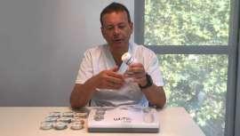 Wishpro son cuatro tecnologías en una, gracias a sus cabezales impulsados por corriente magnética junto a la aplicación de cápsulas de activos para cada necesidad, ideal para el tratamiento previo y posterior a cualquier otro realizado en consulta