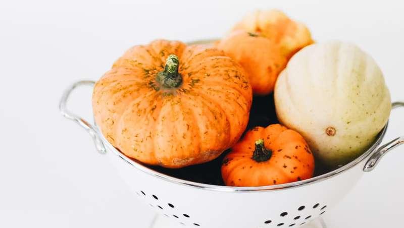 Calabaza, más allá de Halloween, en el plato y a la mesa