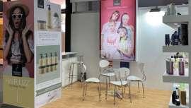 Profesional Cosmetics conquista Colombia en la última edición de Belleza y Salud