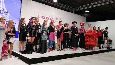 El Concurso de Maquillaje de Salón Look ya tiene ganadores