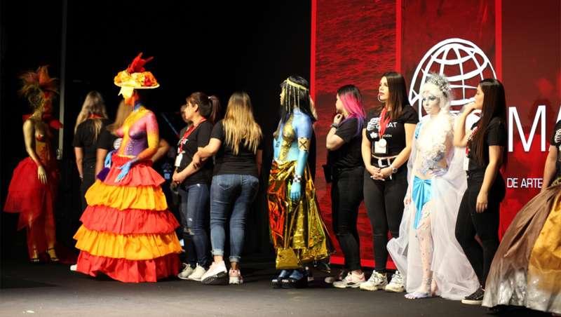 La XX Gala Internacional Jóvenes Promesas OMAT 2019 sorprende por su calidad y creatividad