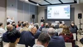 La feria, que ha cumplido 25 años de historia, con nuevo lugar de celebración en 2020, México, busca impulsar los negocios de las empresas españolas en los mercados latinoamericanos