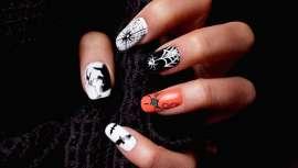 Las manicuras más originales para Halloween
