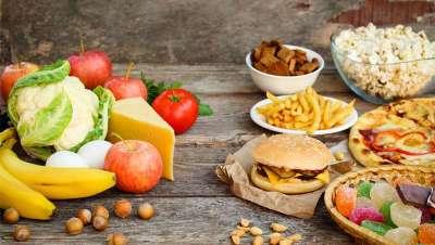 Recomendaciones para evitar la obesidad provocada por malos hábitos alimenticios