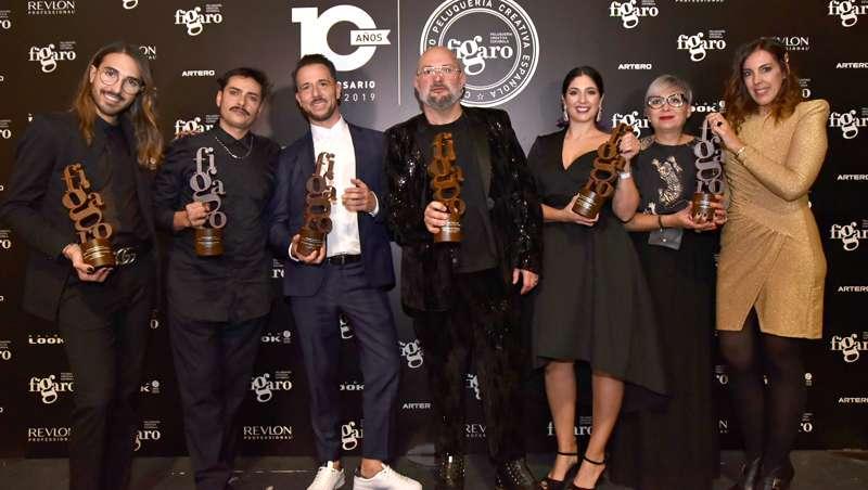 Premios Figaro, décima edición, un sueño hecho realidad