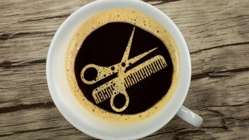 Cafeína, de la taza al pelo
