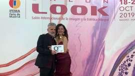 Barberías con Encanto elige a Jordi Pérez, Barbero del Año