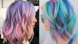 Pelo arcoíris, mucho más de lo que imaginas