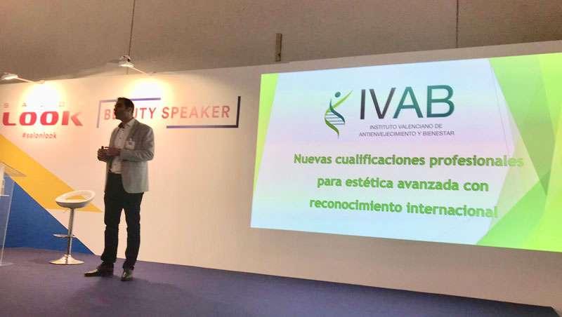 IVAB - Formación Estética