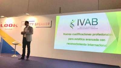 IVAB, en pro de la Estética, protagonista en Salón Look
