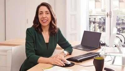 Almudena Trigo: 'Es vital que se invierta más en ciencia, la medida del progreso de un país'