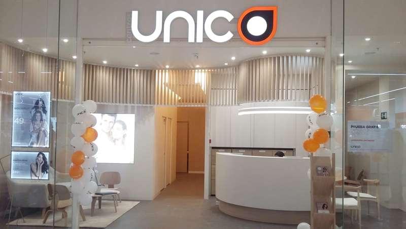 Centros Único presenta su nueva cosmética profesional Cube