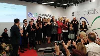 Universidad de la Imagen inaugura Atelier 15, su nueva sede e instalaciones en Madrid