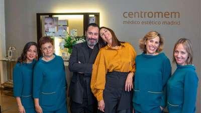 CentroMem: 'Creemos en la Belleza Biológica'