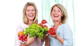 Marta Vallejo, nutricionista y dietista de Clínica Opción Médica, nos propone las mejores recomendaciones para esta etapa que afecta a mujeres