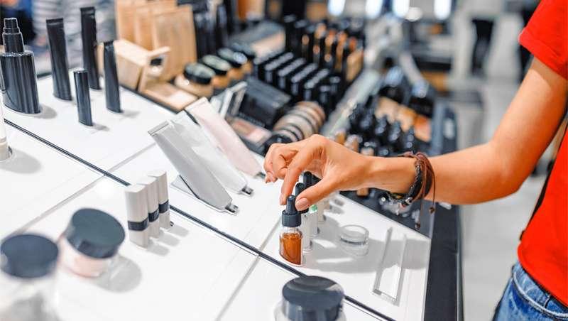 Las exportaciones peruanas de cosmética ascienden de modo espectacular