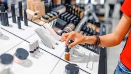 En los últimos ocho meses ha tenido lugar una subida del 82% gracias sobre todo a las exportaciones de perfumería del consumo regional
