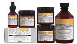 Davines amplía su línea profesional pensada para los cabellos más necesitados y/o dañados por decoloraciones u otros servicios químicos