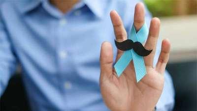 Movember, bigotes y chequeos médicos para el hombre