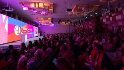Tel Aviv, el próximo destino del Global Wellness Summit
