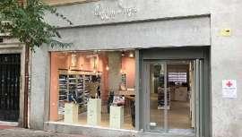 Peggy Sage abre tienda en Madrid donte también impartirá formación para profesionales