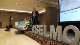 Próximo XXVIII Congreso de la Sociedad Española de Láser Médico Quirúrgico en Málaga