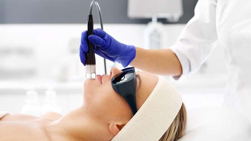 Formulación magistral en laserterapia